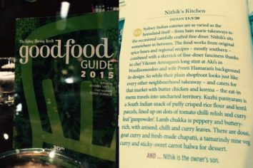 Nithiks Kitchen